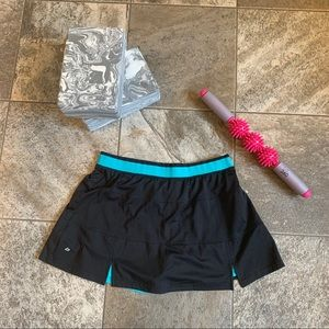 Bolle Exercise Skirt with shorts